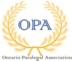 Ontario Paralegal Association